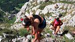 Carrera de montaña - Kilómetro Vertical de Fuente Dé