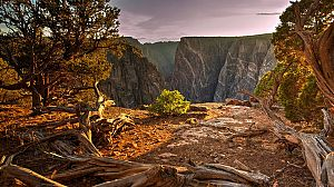 Parques Nacionales de Colorado: (1) Fascinación