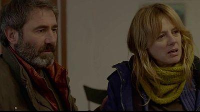 Cine en casa: 'La próxima piel' y 'Paterson'