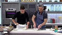 Tips - Sección cocina Sergio: Trucos con ajo, empanadillas y salsa de tomate