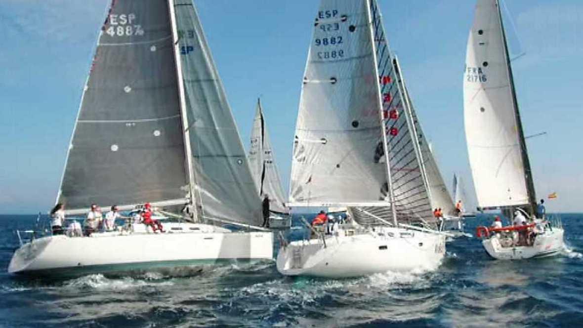 Vela - Regata Internacional Strait Challenge 2017