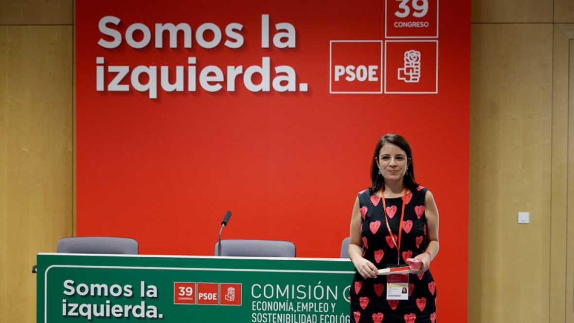 El PSOE afronta el congreso de su renovación
