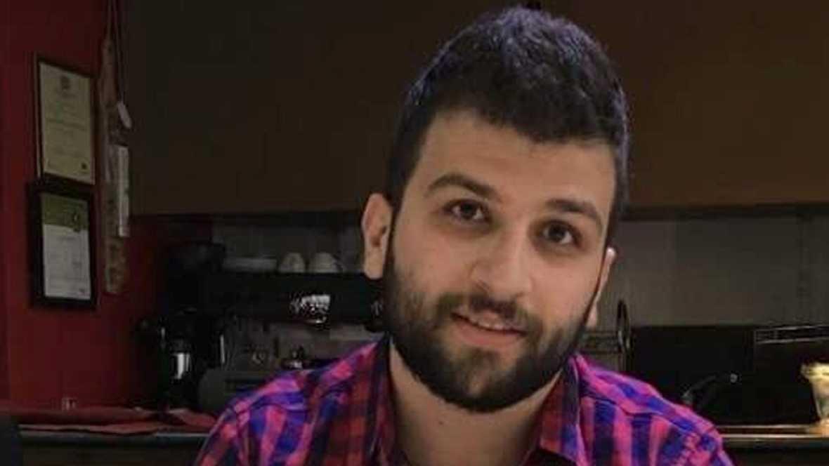 Mohamed Aljahali, un refugiado sirio, es la primera víctima identificada del incendio de Londres