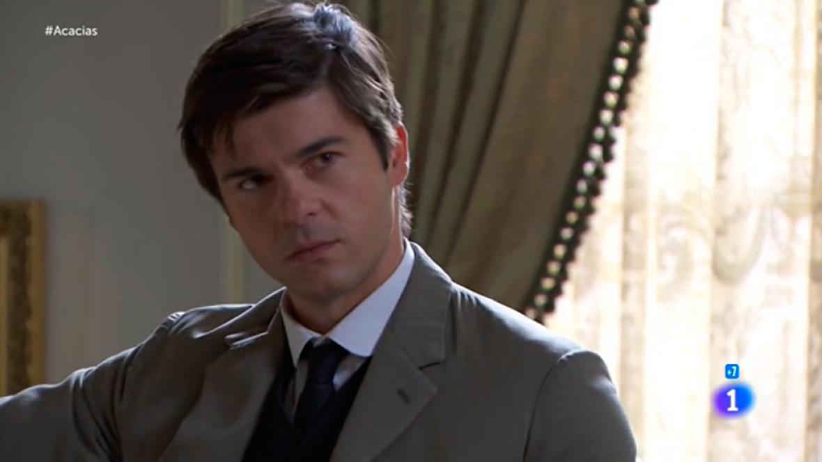 """Acacias 38 - Simón a Arturo: """"Elvira no está muerta y usted lo sabe"""""""