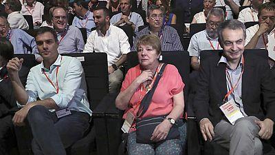 Especial informativo - 39 Congreso Federal del PSOE - ver ahora
