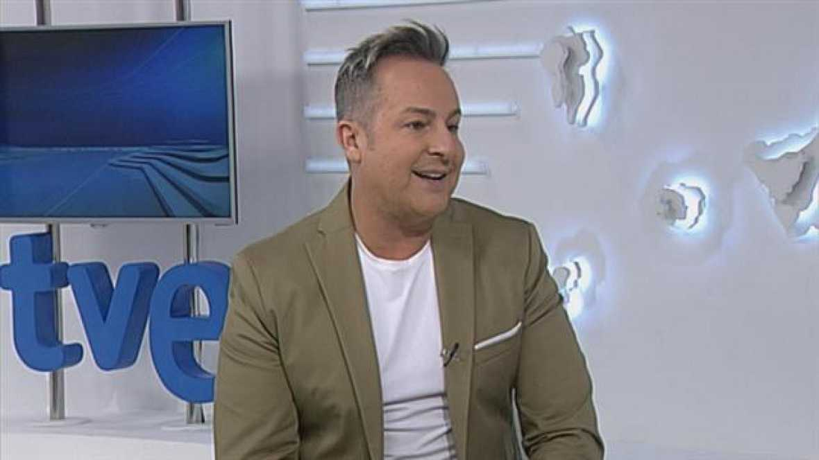 La Entrevista de Canarias - 17/06/2017