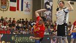 Balonmano - Clasificación Campeonato de Europa Masculino 6ª jornada: España-Finlandia