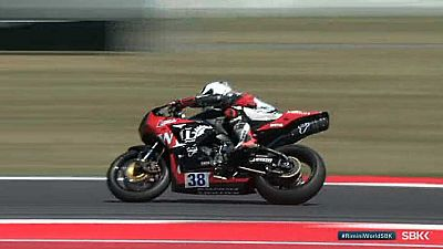 Motociclismo: Campeonato del Mundo Superbike. Supersport prueba Misano (Italia) - ver ahora