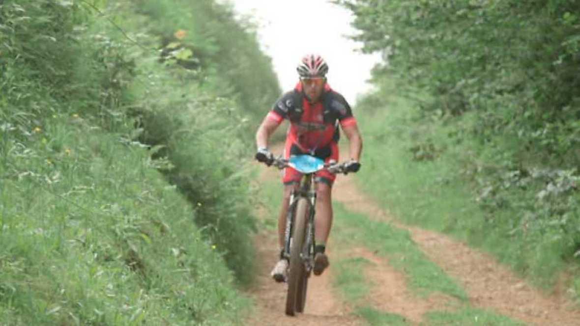 Mountain Bike -  Transpyr 2017 - 18/06/17 - ver ahora