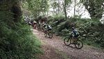 Mountain Bike - Powerade Non Stop San Sebastián-Barcelona