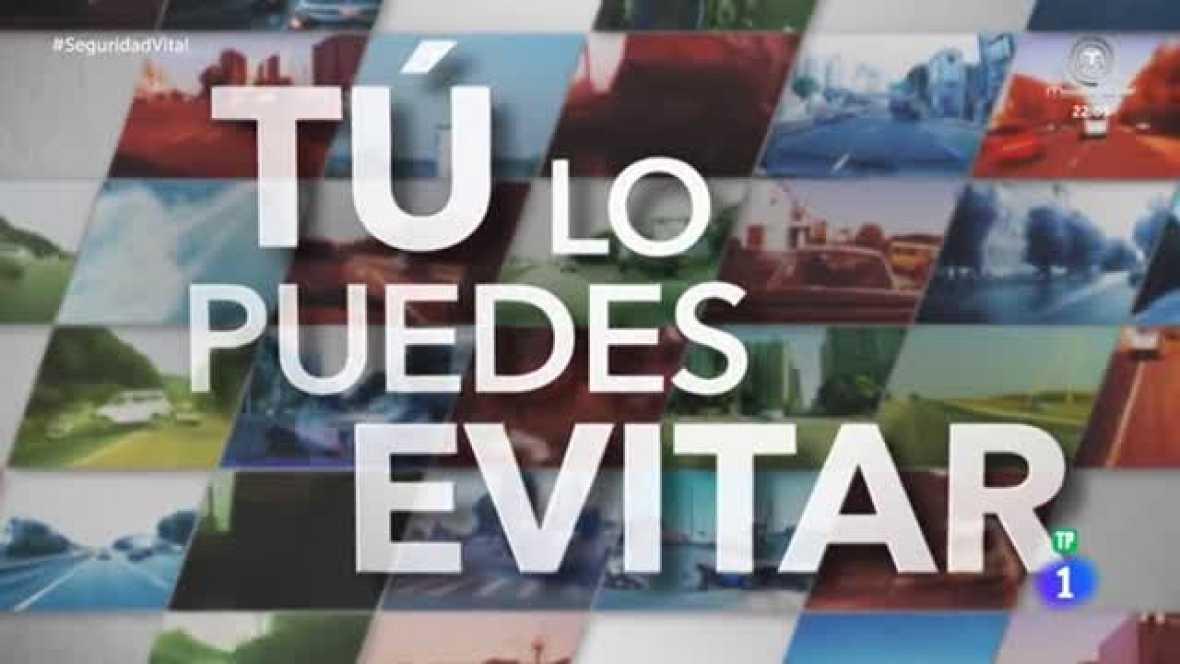 'Tú lo puedes evitar' - Diana Rayón