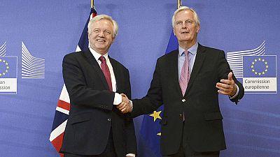 La Unión Europea y el Reino Unido inician formalmente las negociaciones sobre el Brexit