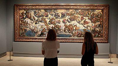Tiziano, Tintoreto o Veronés son algunos de los nombres que se van a instalar en el Museo Thyssen de Madrid
