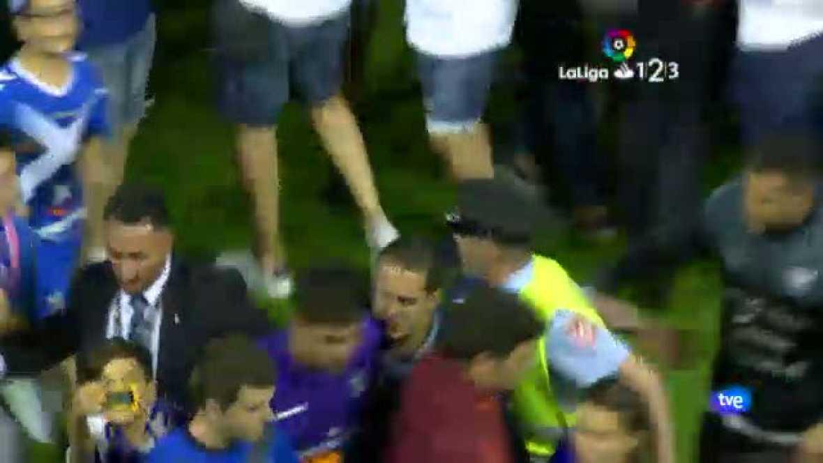 Tenerife-Cádiz - 2º Play Off