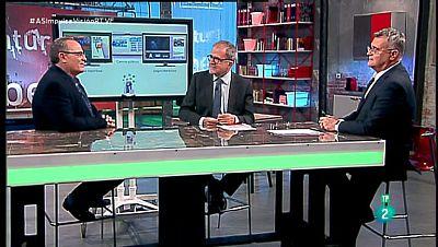 La Aventura del Saber. TVE. Impulsa Visión RTVE