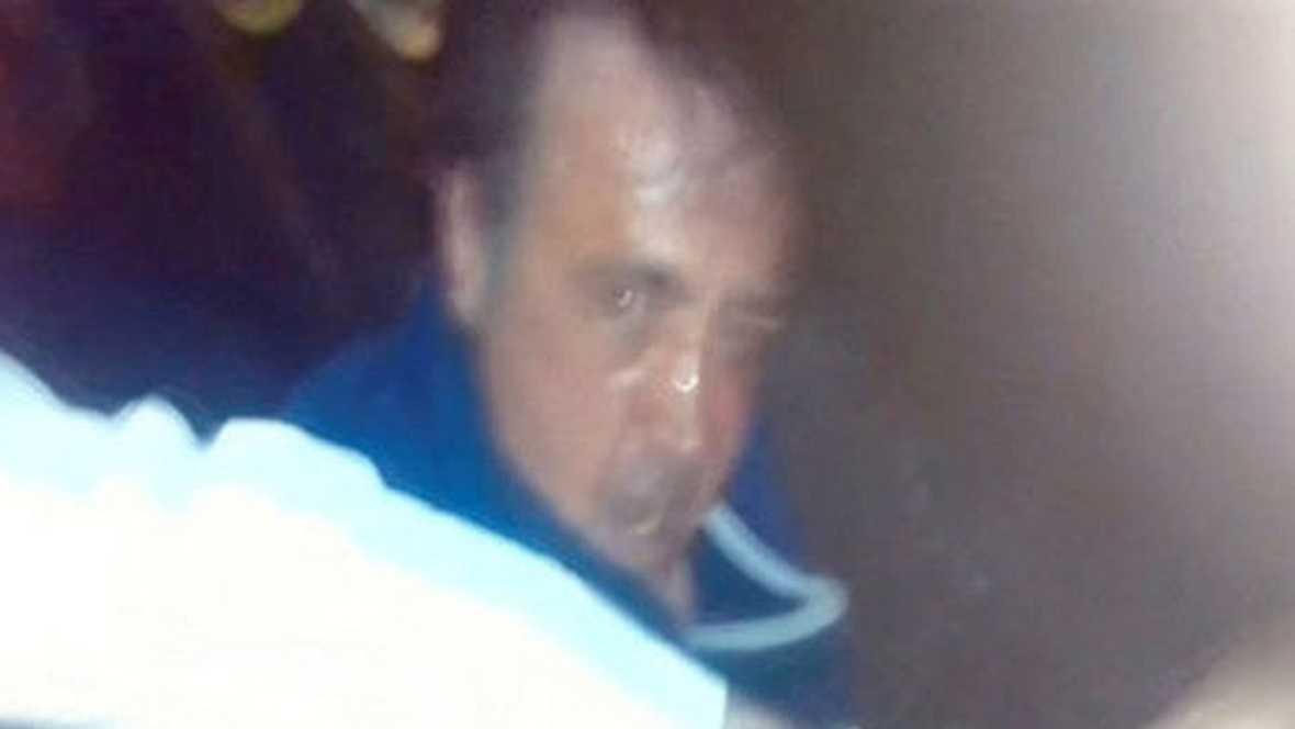 Darren Osborne de 47 años, Identificado el autor del atropello junto a una mezquita en Londres