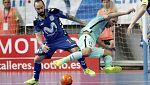 Fútbol Sala - Liga Nacional Playoff Final 5º partido: Movistar Inter-FC Barcelona Lassa