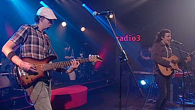 Los conciertos de Radio 3 - Mr. Kilombo - ver ahora
