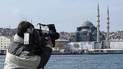 En Portada: 'Los tiempos de Erdogan' (Making of)