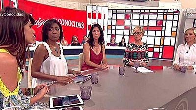 Amigas y conocidas - 20/06/17 - ver ahora