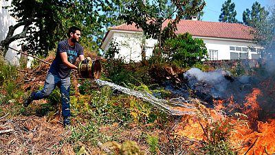 Meteorología, fatalidad, y una gestión dudosa, claves del incendio de Portugal
