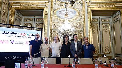 Informativo de Madrid 2 - 20/06/17