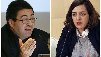 Sánchez Mato y Celia Mayer no dimitirán tras ser citados como investigados por sus informes del Open Tenis