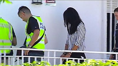 La juez del crimen del guardia urbano de Barcelona ordena la reconstrucción de los hechos