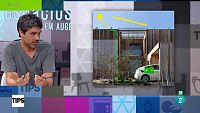 TIPS - Bioarquitectura, con Guillem Augé