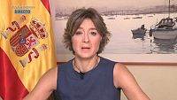 Los desayunos de TVE - Isabel García Tejerina, ministra de Agricultura y Pesca, Alimentación y Medio Ambiente - ver ahora