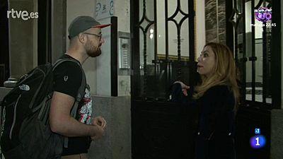 Comando Actualidad - Vecinos molestos - Pesadilla turística en el centro de Madrid