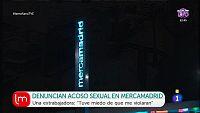 Acoso sexual en Mercamadrid