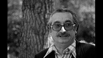 Arxiu TVE Catalunya - Giravolt - Joan Fuster