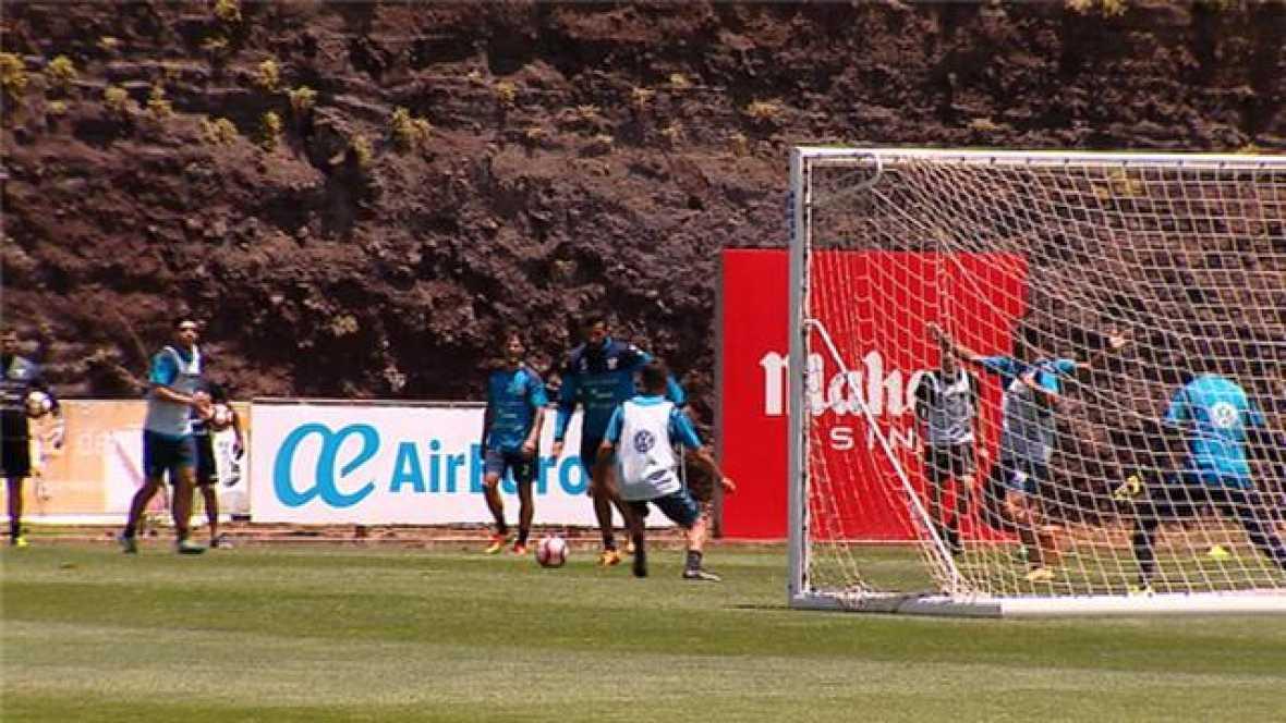 Deportes Canarias - 21/06/2017