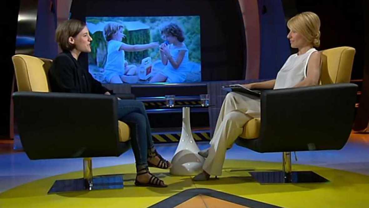"""Atención obras - Carla Simón y su """"Verano 1993"""", Dalí y más - ver ahora"""