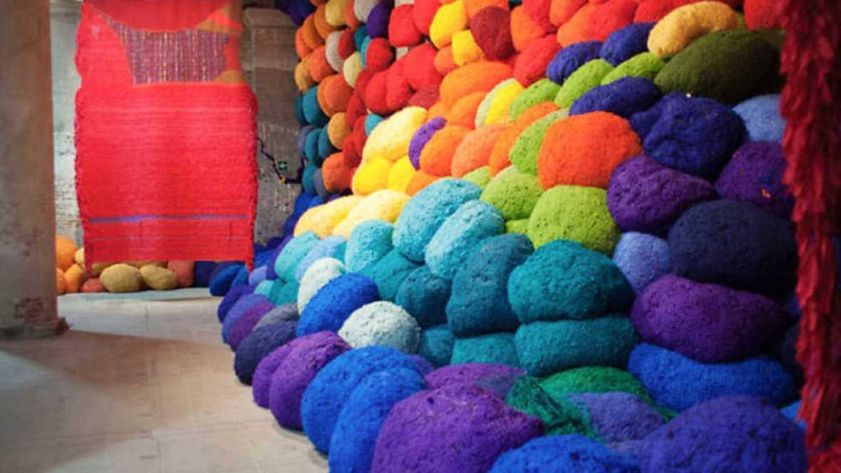 Metrópolis - Bienal de Venecia 2017 (I): Viva Arte Viva - ver ahora