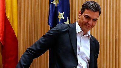 En qué consiste el CETA, el acuerdo de la UE con Canadá que el PSOE de Sánchez estudia rechazar