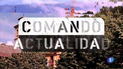 Comando Actualidad - Turistas molestos - Granada, la capital de las despedidas