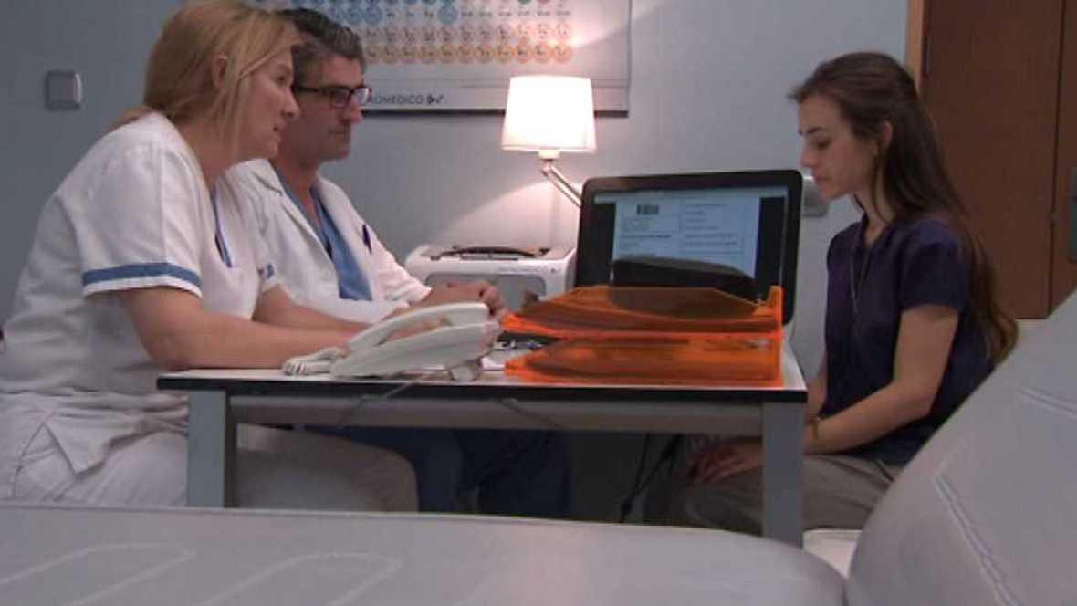 Centro médico - 22/06/17 (1) - ver ahora