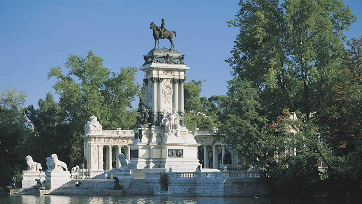 El Tiempo en la Comunidad de Madrid - 23/06/17