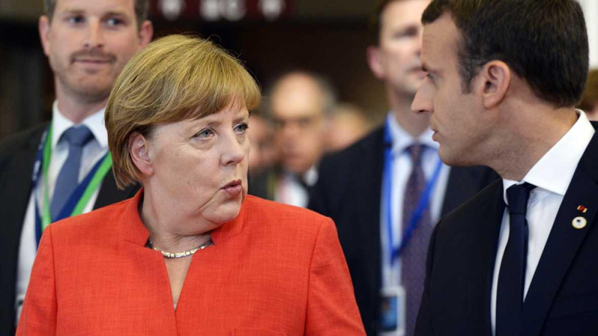 La UE critica la propuesta de Theresa May sobre los derechos de los ciudadanos
