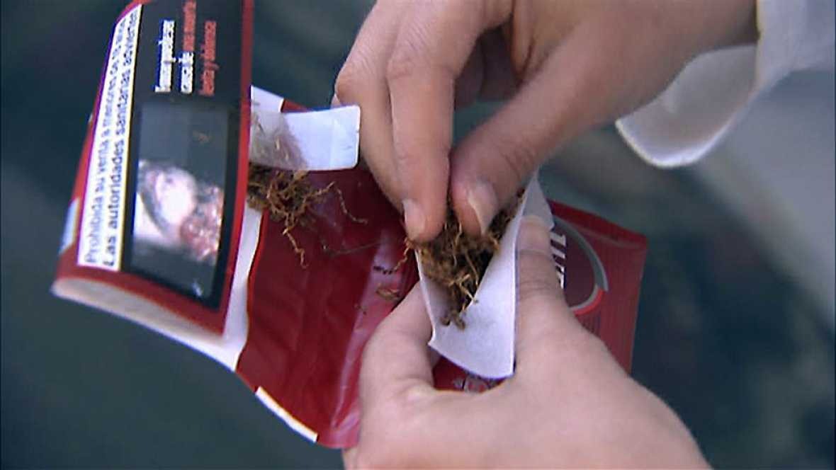 La percepción del riesgo de consumo de cocaína, cannabis o  tabaco aumenta entre los adolescentes