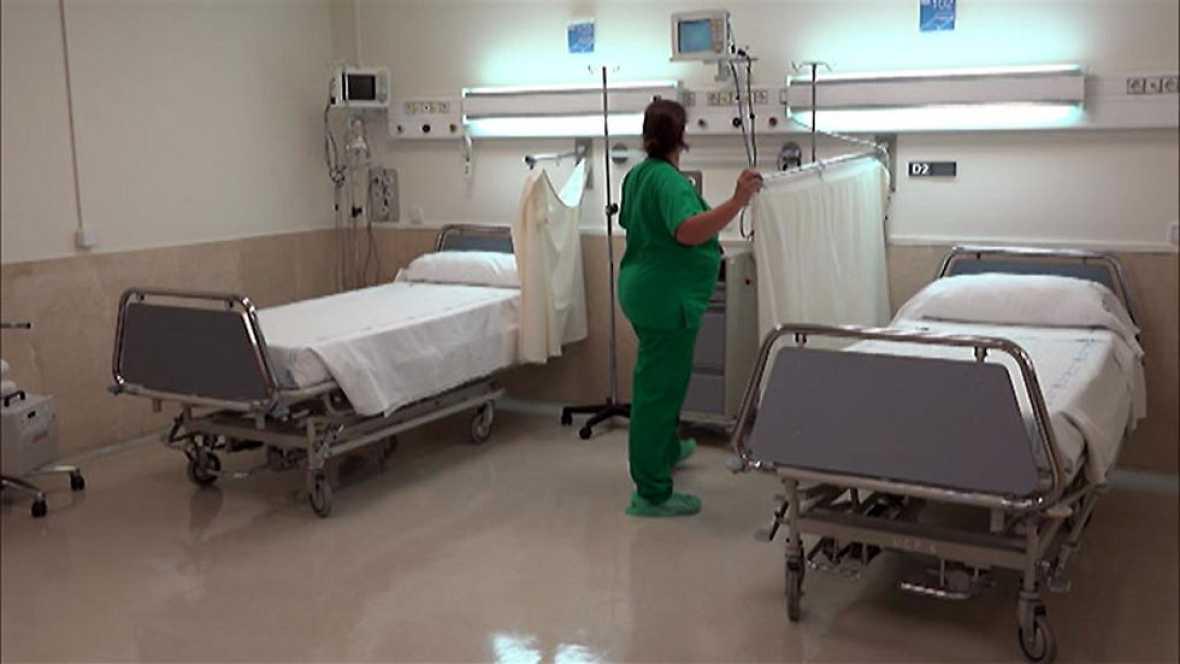 El tiempo de espera para ser operado en un hospital público aumenta en un mes