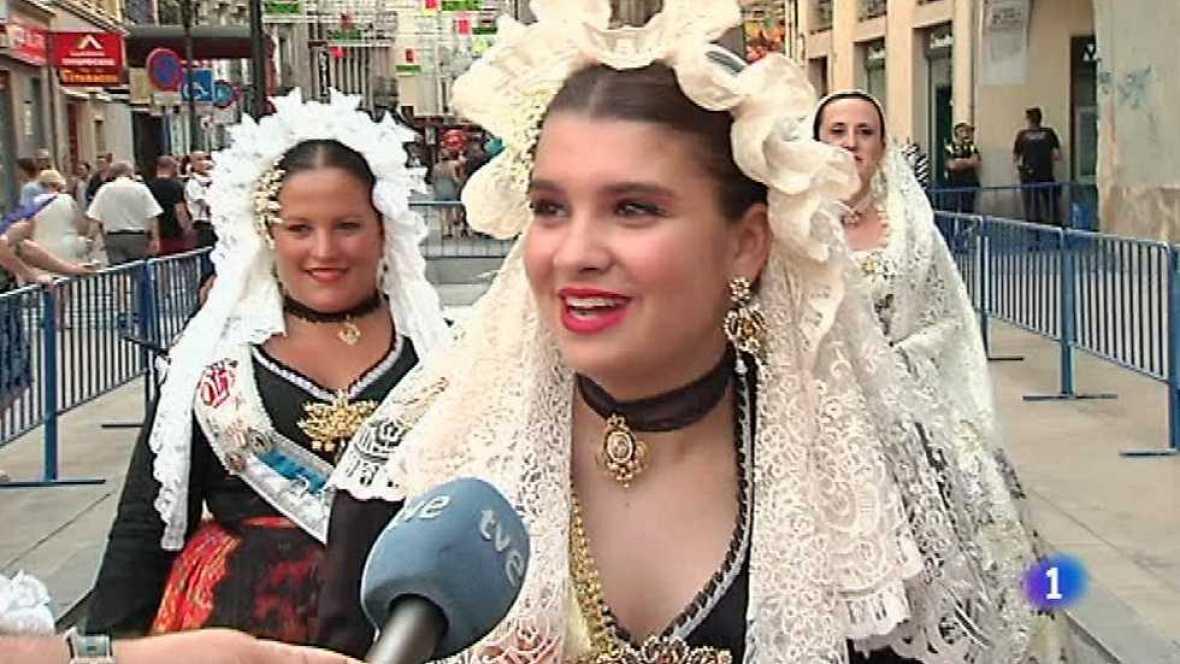 L'Informatiu - Comunitat Valenciana 2 - 23/06/17 - ver ahora