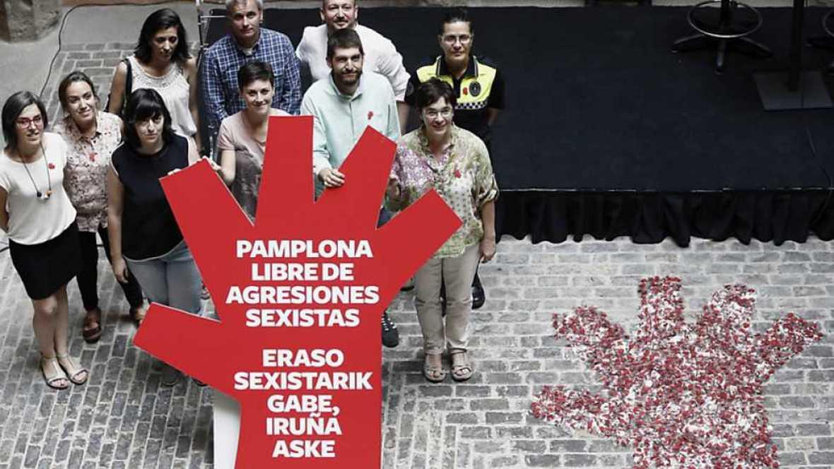 España en 24 horas - 23/06/17 - ver ahora
