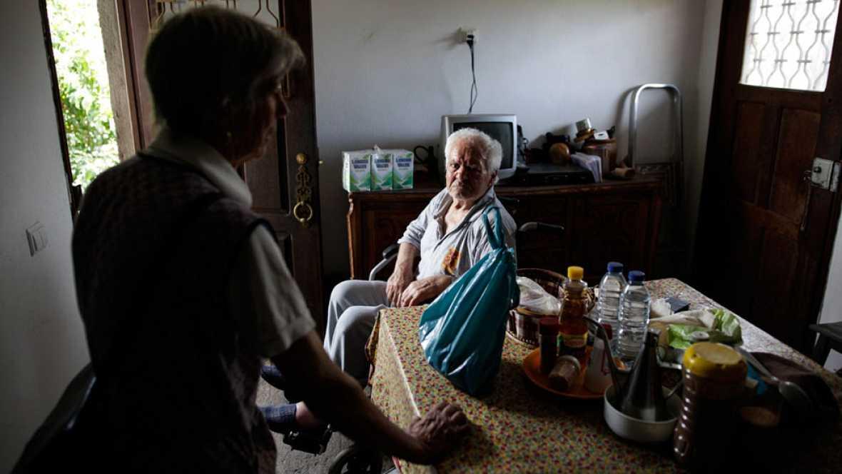Los supervivientes del incendio en Portugal denuncian robos al regresar a sus casas