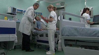 Centro médico - 23/06/17 (1) - ver ahora