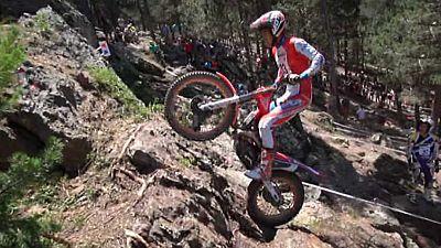 Trial - Campeonato del Mundo 2017 GP Andorra, desde Sant Julia de Loria - ver ahora