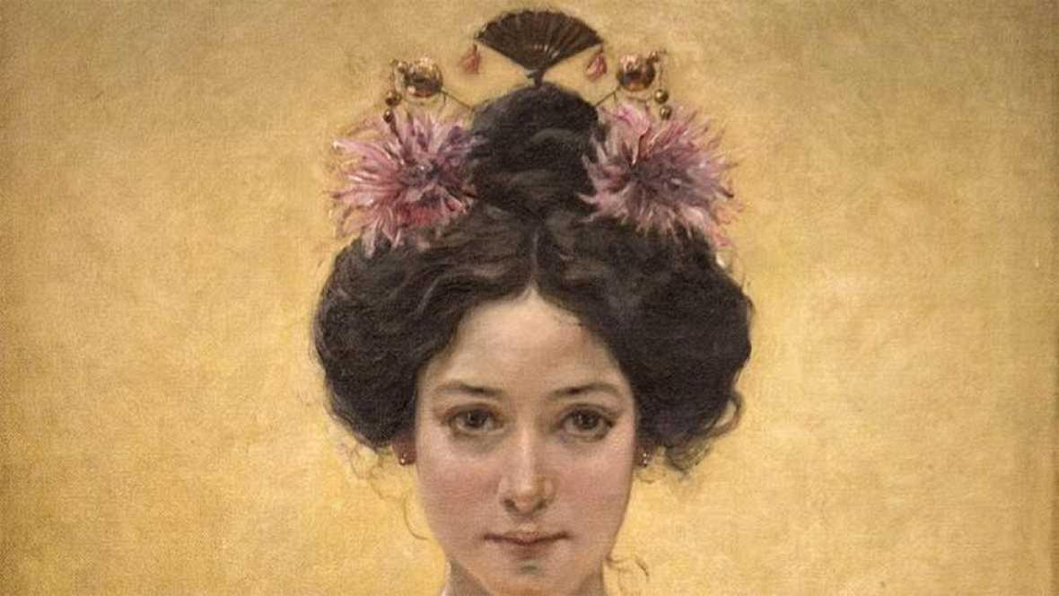 La trágica historia de la geisha Cio Cio San se estrenó en el Teatro Real de Madrid en 1907, precedida de una gran fama internacional y con una excelente acogida en los escenarios españoles.El estreno de esta ópera, una de las más representadas y sim