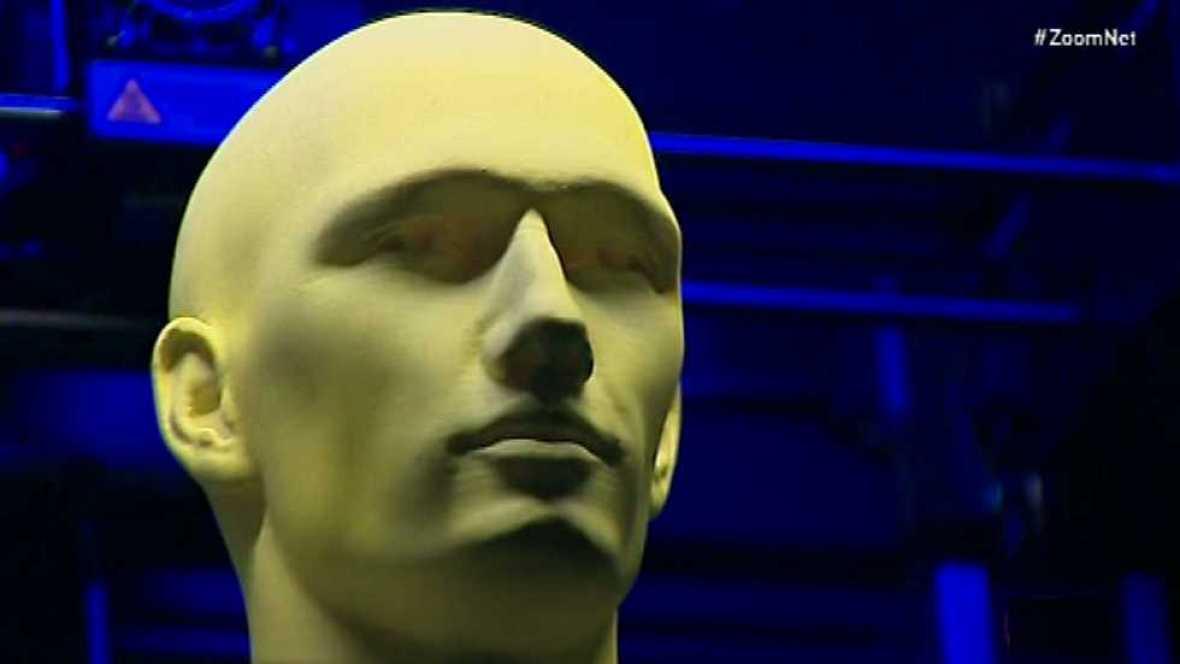 Zoom Net - E3 (Los Ángeles) y 3D: Imprimir el mundo - ver ahora